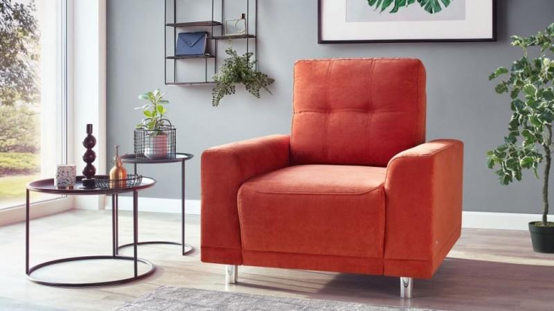 Fotel Malaga 1