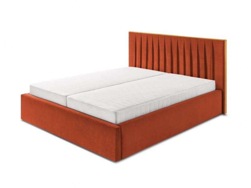 Łóżko klasyczne Palermo Classic 3