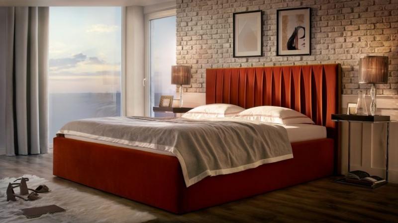 Łóżko klasyczne Palermo Classic 1