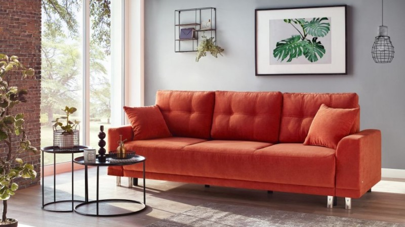 Sofa Malaga 1